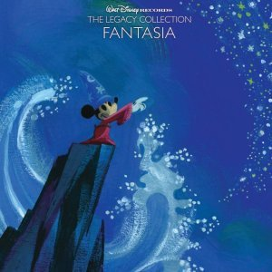 Leopold Stokowski & Irwin Kostal - The Legacy Collection: Fantasia [Soundtrack] (2015)