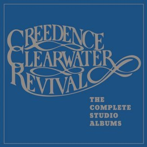 Creedence Clearwater Revival - The Complete Studio Albums (2014) [HDtracks]