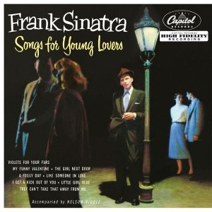 Frank Sinatra - Songs For Young Lovers [HDTracks] (1954) [2015]