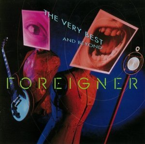 Foreigner - The Very Best...And Beyond (1992) » Lossless ...Foreigner The Very Best And Beyond