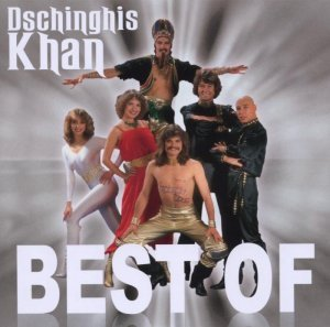 Dschinghis Khan - Best Of (2012)