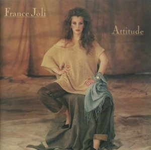 France Joli - Attitude (1983) [Remastered 2011]