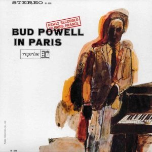 Bud Powell - Bud Powell in Paris (2012)