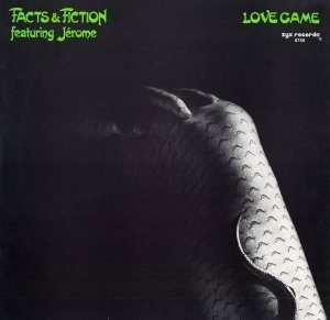 Facts & Fiction - Love Game (1986)