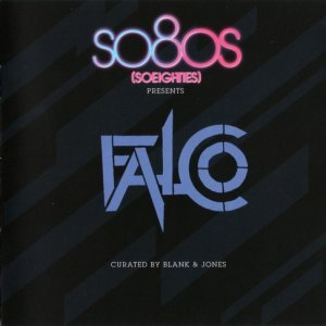 Falco - So80s Presents Falco (Curated By Blank & Jones) 2CD (2012)