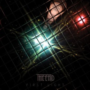 The Enid - First Light (2014)