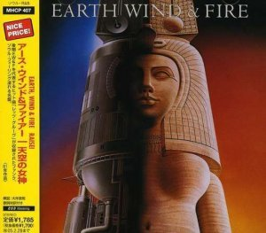 Earth, Wind & Fire - Raise! (1981) [2004]
