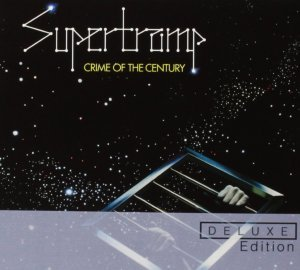 Supertramp - Crime Of The Century [2CD 40th Anniversary Deluxe Edition] (2014)