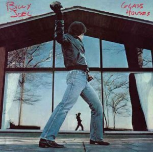 Billy Joel - Glass Houses [HDtracks] (2014)