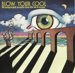 V.A. - Blow Your Cool 20 Prog/Psych Assaults (1969-74) [2007]