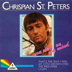 Christian St. Peters - You Were On My Mind (1989)