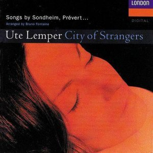 Ute Lemper - City of Strangers (1995)