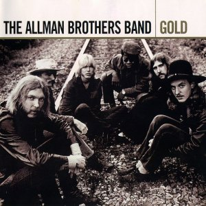 The Allman Brothers Band - Gold (2005)