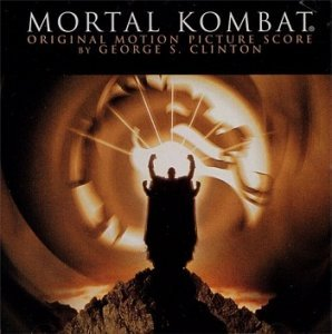 George S. Clinton - Mortal Kombat / Смертельная битва OST (1995)