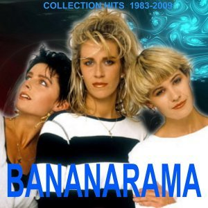 Bananarama - Collection Hits 1983-2009 (2CD) (2015)