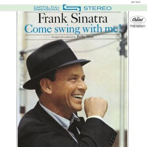 Frank Sinatra - Come Swing With Me! (1961) [2015] [HDtracks]