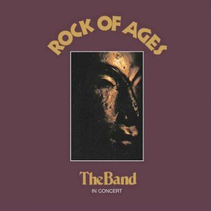 The Band - Rock of Ages (2015) [HDtracks]