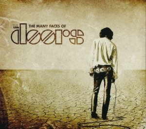 VA - The Many Faces Of The Doors: A Journey Through The Inner World Of The Doors  (2015)