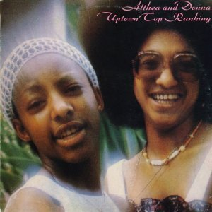 Althea & Donna - Uptown Top Ranking [LP] (1978)