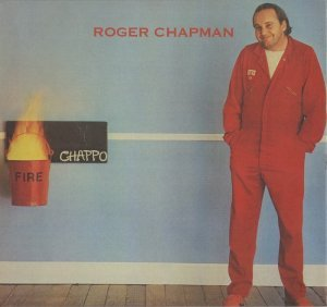 Roger Chapman - Chappo [2CD Deluxe Edition] (2014)