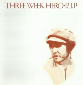 P.J. Proby - Three Week Hero (1969)[1990]