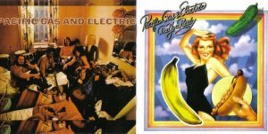 Pacific Gas & Electric - Pacific Gas & Electric/Are You Ready[1969/70][2007] 2CD