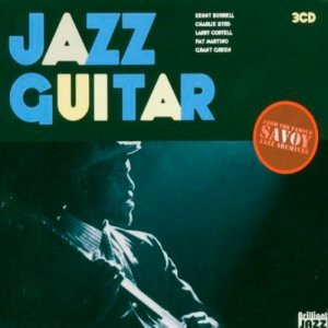 VA - Jazz Guitar: From The Famous Savoy Jazz Archives (2005)