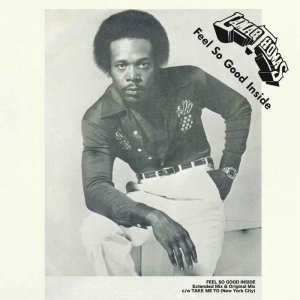 Lamar Thomas - Feel So Good Inside (1980) [Remastered 2015]