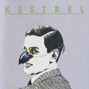 Kestrel - Kestrel [Expanded & Remastered] (2015)