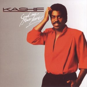 Kashif - Send Me Your Love [Expanded Edition] (2012)
