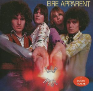 Eire Apparent - Sun Rise (1969)(2010)