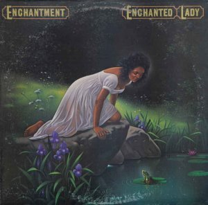 Enchantment - Enchanted Lady (1982)