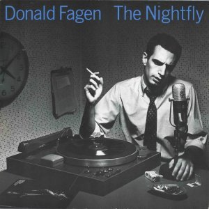 Donald Fagen - The Nightfly [LP] (1982)