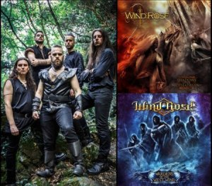 Wind Rose - Collection (2012; 2015)