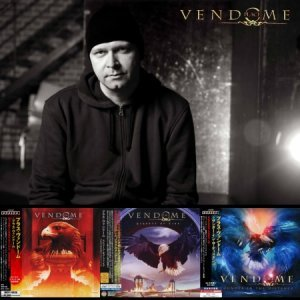 Place Vendome - Discography [Japanese Edition] (2005-2013)