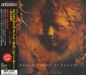 Enslavement Of Beauty - Traces O'Red (1999)