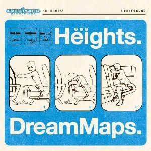 The Heights - DreamMaps (2010)