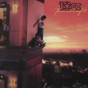 10CC - Ten Out of 10 (1981) [2014]