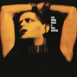 Lou Reed - Rock 'n' Roll Animal (1974) [Remastered 2015]