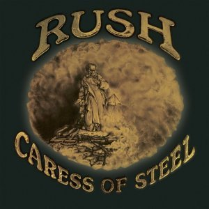 Rush - Caress Of Steel (1975) [2015] [HDTracks]