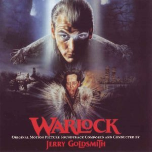 Jerry Goldsmith - Warlock [Expanded Edition] (2015) [Soundtrack]