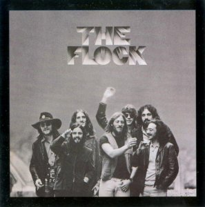 The Flock - The Flock (1969) [1996]