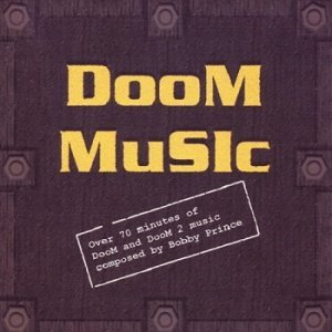 Bobby Prince - Doom Music (1997)