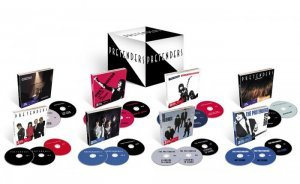 Pretenders - 1979-1999 [14CD Box Set] (2015)