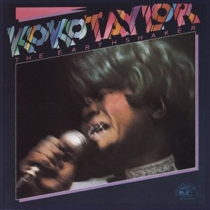 Koko Taylor - The Earthshaker (1978)