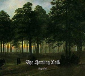 The Howling Void - Nightfall (2013)