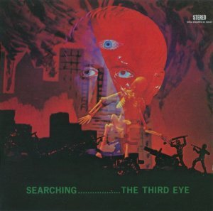 The Third Eye - Searching... (1969) (2010)