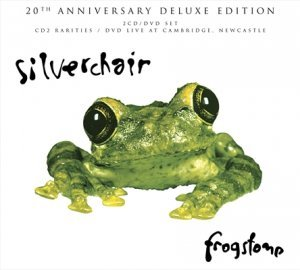 Silverchair - Frogstomp [20th Anniversary Remastered Deluxe Edition] (2015)