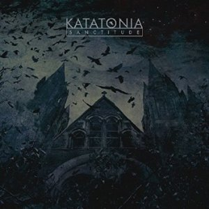Katatonia - Sanctitude: Live At Union Chapel (2015)  [DVD9]
