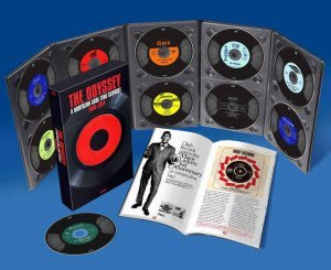 VA - The Odyssey - A Northern Soul Capsule 1968-2014 [Box Set] (2015)